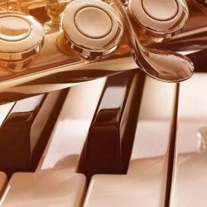 CON PIANOFORTE