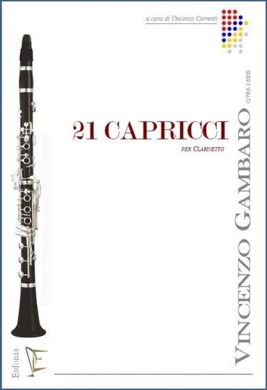 21 CAPRICCI edizioni_eufonia