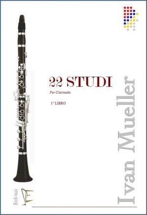 22 STUDI 1° LIBRO edizioni_eufonia