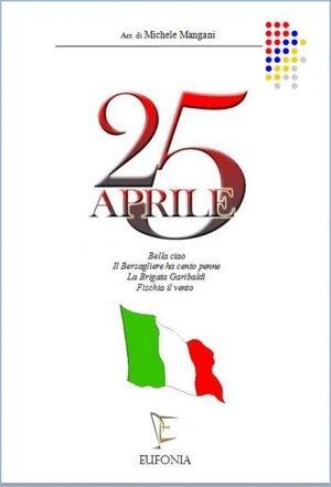 25 APRILE edizioni_eufonia