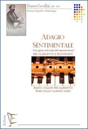 ADAGIO SENTIMENTALE edizioni_eufonia