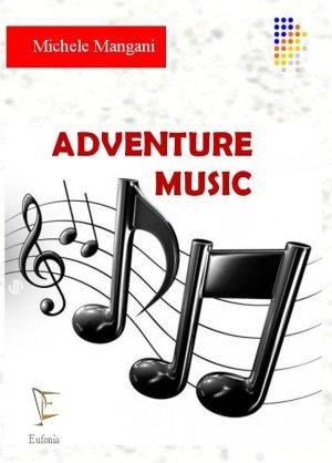 ADVENTURE MUSIC edizioni_eufonia