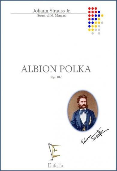 ALBION POLKA OP. 102 edizioni_eufonia