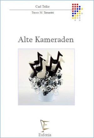 ALTE KAMERADEN edizioni_eufonia