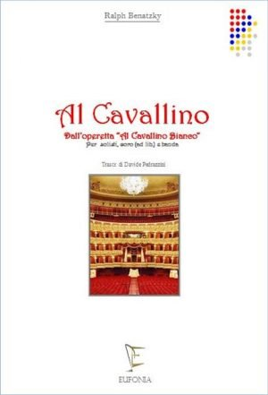AL CAVALLINO edizioni_eufonia