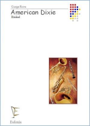 AMERICAN DIXIE edizioni_eufonia