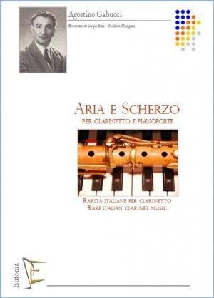 ARIA E SCHERZO edizioni_eufonia
