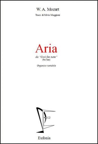 ARIA edizioni_eufonia