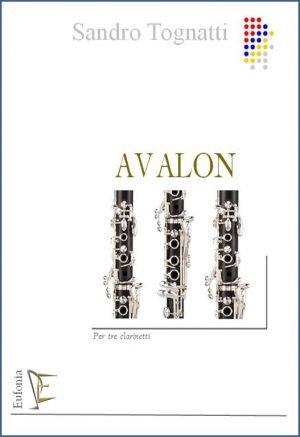 AVALON edizioni_eufonia