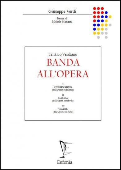 BANDA ALL'OPERA edizioni_eufonia