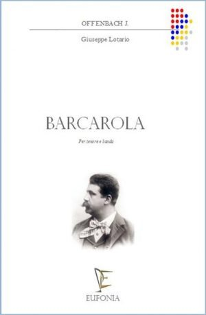 BARCAROLA edizioni_eufonia
