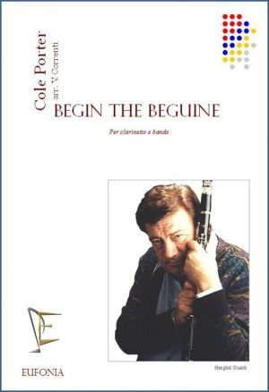 BEGIN THE BEGUINE edizioni_eufonia