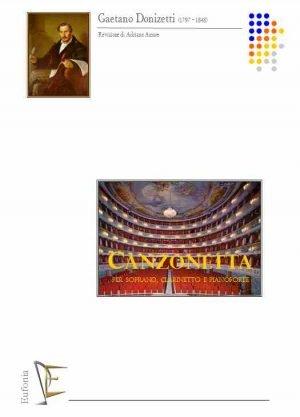 CANZONETTA edizioni_eufonia