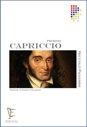 CAPRICCIO edizioni_eufonia