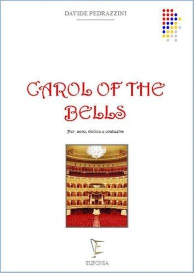 CAROL OF THE BELLS edizioni_eufonia