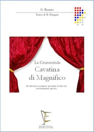 CAVATINA DI MAGNIFICO edizioni_eufonia