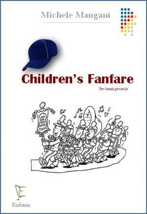 CHILDREN'S FANFARE edizioni_eufonia