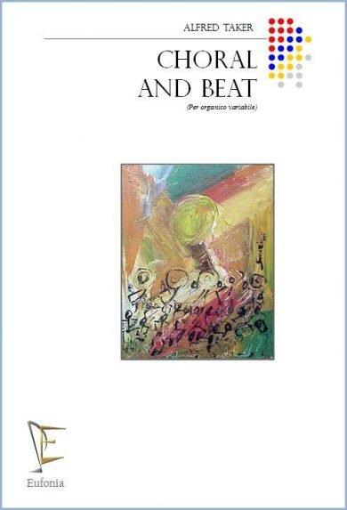 CHORAL AND BEAT edizioni_eufonia
