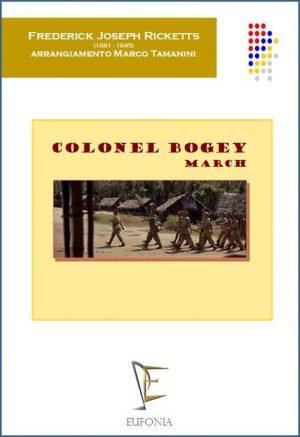 COLONEL BOGEY edizioni_eufonia