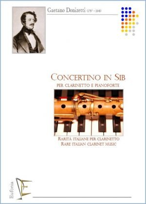 CONCERTINO IN SIb edizioni_eufonia