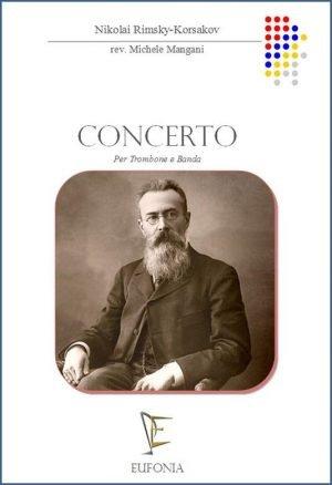 CONCERTO PER TROMBONE edizioni_eufonia
