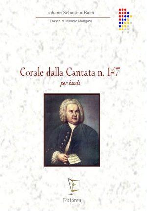 CORALE DALLA CANTATA 147 edizioni_eufonia