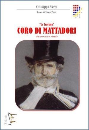 CORO DI MATTADORI - LA TRAVIATA edizioni_eufonia
