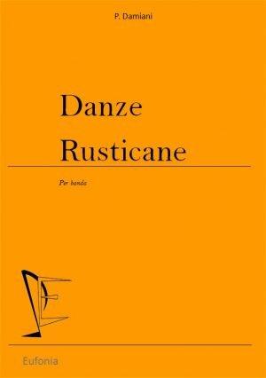 DANZE RUSTICANE edizioni_eufonia