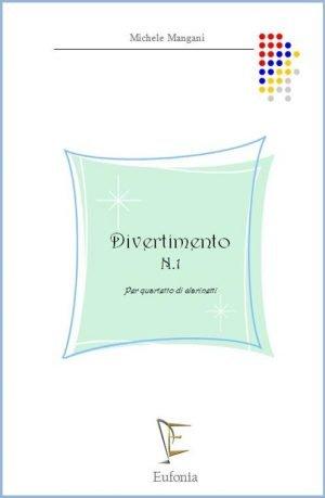 DIVERTIMENTO N. 1 edizioni_eufonia
