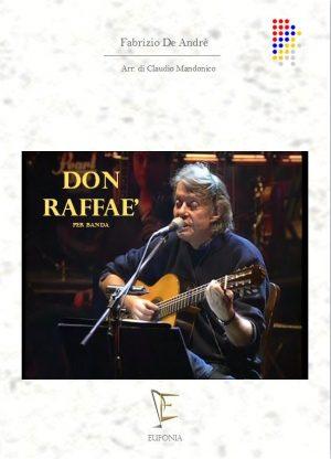 DON RAFFAE' edizioni_eufonia