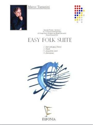 EASY FOLK SUITE edizioni_eufonia