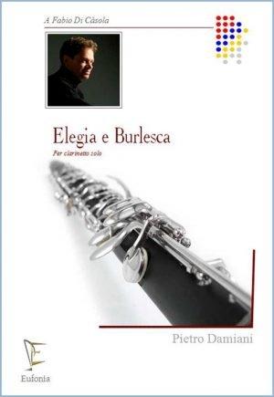 ELEGIA E BURLESCA edizioni_eufonia