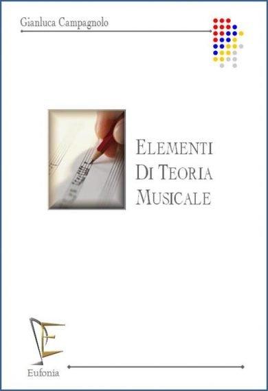 ELEMENTI DI TEORIA MUSICALE edizioni_eufonia
