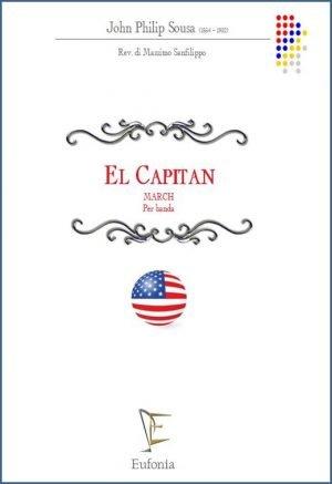 EL CAPITAN edizioni_eufonia