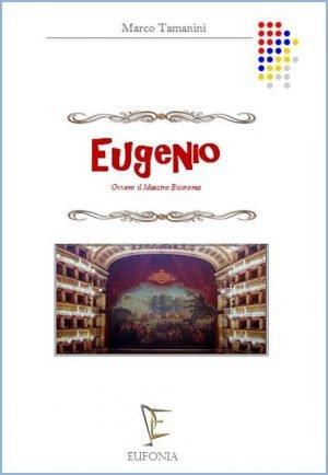 EUGENIO OVVERO IL MAESTRO BISCROMA edizioni_eufonia