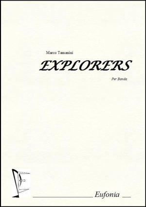 EXPLORERS edizioni_eufonia