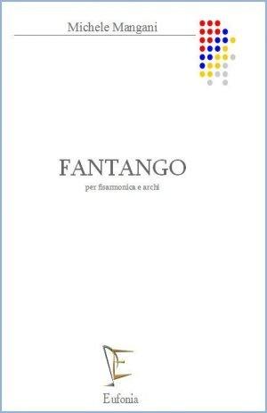 FANTANGO PER FISARMONICA E ARCHI edizioni_eufonia