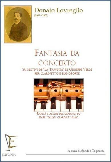 FANTASIA DA CONCERTO SU MOTIVI DI TRAVIATA PER CL. E PF. edizioni_eufonia