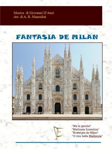 FANTASIA DE MILAN edizioni_eufonia