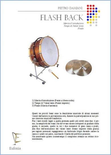 FLASH BACK edizioni_eufonia
