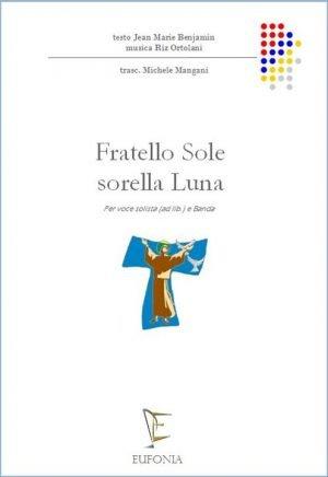FRATELLO SOLE SORELLA LUNA edizioni_eufonia