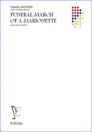 MARCIA FUNEBRE PER UNA MARIONETTA edizioni_eufonia