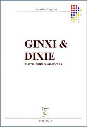 GINXI & DIXIE edizioni_eufonia