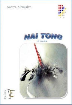 HAI TONG edizioni_eufonia