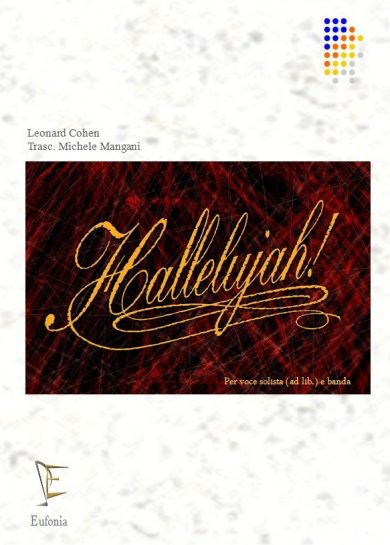 HALLELUJAH edizioni_eufonia