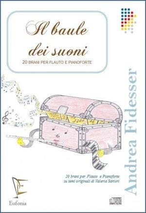 IL BAULE DEI SUONI edizioni_eufonia