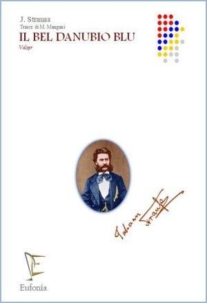 IL BEL DANUBIO BLU edizioni_eufonia