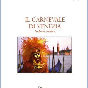 IL CARNEVALE DI VENEZIA edizioni_eufonia