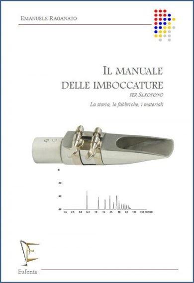 IL MANUALE DELLE IMBOCCATURE PER SAXOFONO edizioni_eufonia