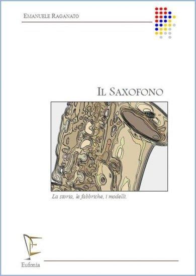 IL SAXOFONO edizioni_eufonia